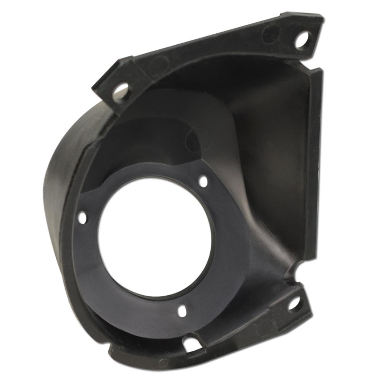 Front Brake Rotors /& Ceramic Pads 34334 CD1098 06-09 Range Rover 4.4L 2