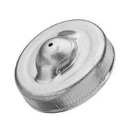 """1-3/4"""" Filler Cap For 1.75"""" / 45mm Cam Lock Necks. (VENTED) (FCI749)"""