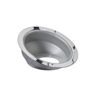fuel filler neck protector dish bezel bezzel 21 degree
