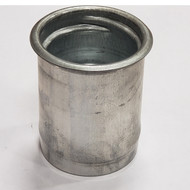 "2"" Universal Aluminum Filler Neck"