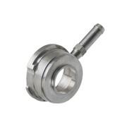 43mm import size Billet Aluminum Radiator Filler Neck