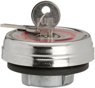gates locking gas cap diesel gasoline 31666