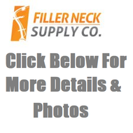 2007-2010 Dodge Caliber Fuel Filler Neck - Gas Tank Pipe