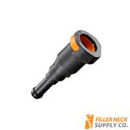"5/16"" Female X 3/8"" Male Fuel Line / Filler Neck Vent Quick Connector (FL08-5-6"