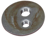 Weld In Gas Tank Plate For Pickup Tube And Rollover Valve