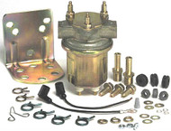 Universal Auxiliary Fuel tank pump Assembly - Carter P4594