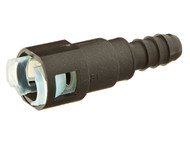 """need a 3/8"""" Female quick disconnect  with 5/16"""" Male hose barb for nylon Fuel Line hookup"""