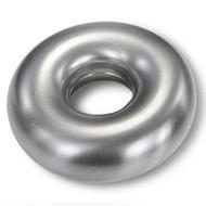 looking need metal stainless steel donut doughnut custom exhaust headers turbo down charge pipe tight radius elbow custom intake