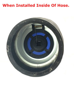 Check Fuel Fill Inlet >> Anti Fuel Overflow Device For Gas Tanks