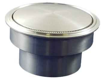 Custom Weld In Flush Pop Up Fuel - Gas Cap (Aluminum) weld in harley chopper pop up fuel gas cap 301170 paintable 11900 V twin softail sportster aluminum tank rullo stpgc3 stpgc3-1