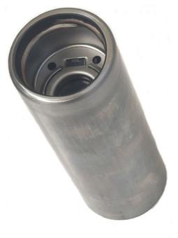 "LEBOW EATON CAPS  NECKS TE CONNECTIVITY NJ-1089-F NJ1089F & Lenz Part# FN-270-FL,  FN270FL  Threaded 2-1/4"" Filler Neck  Available For Gasoline and Diesel Engine"