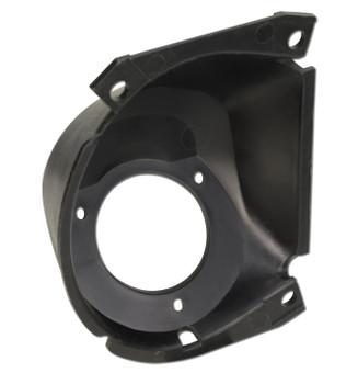 CCIYU Filler Neck Gas Tank Fuel Door Housing Cover Fit For Chevrolet C1500 C2500 Suburban,For Chevrolet K1500 K2500 Suburban,For Chevrolet Suburban 1500,For Chevrolet Tahoe,For GMC Yukon