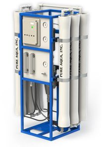 what is reverse osmosis and standard RO systems?