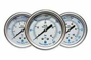 Instrumentos de Teste e Monitorização de Água