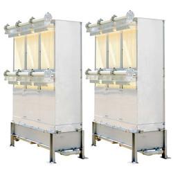 Biorreator de Membrana (MBR)