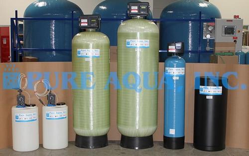 Sistema de Filtragem de Mídia 31 GPM - Catar