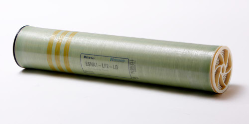 Membrana HYDRACoRe50-LD da Hydranautics