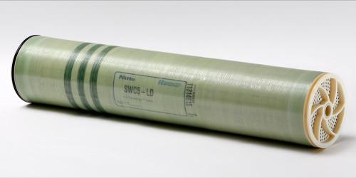 Membrana SWC4+ da Hydranautics