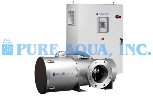 Sistema de MPR da Série Aquafine