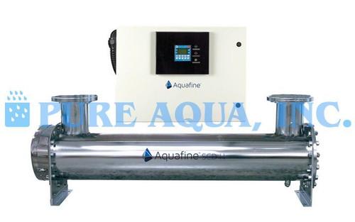 Sistemas da Série SCD H da Aquafine
