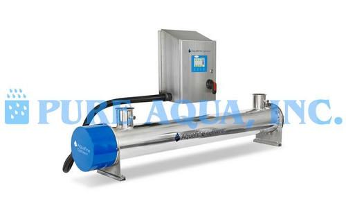 Sistema de UV da Série Swift Beverage da Aquafine