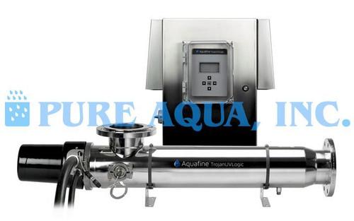 Sistema da Série TrojanUVLogic da Aquafine