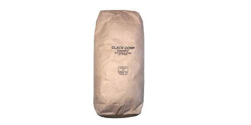 Material de Filtragem Corosex da Clack