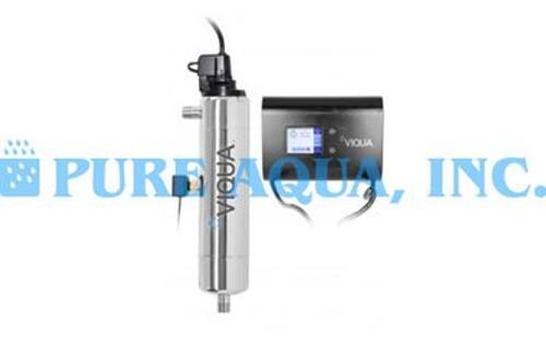 Sistema de Desinfeção UV da Série Sterilight D4-V Plus da VIQUA