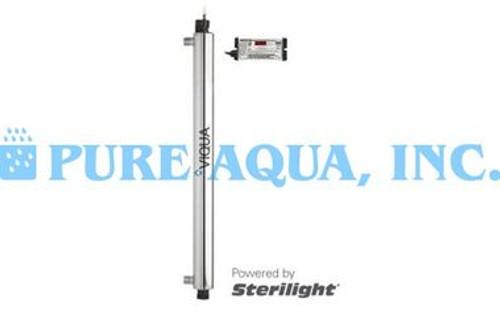 Sistema de Desinfeção da Série Sterilight S8Q-PA da VIQUA