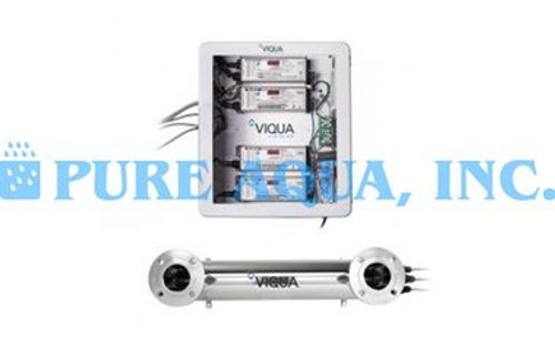 Sistema de Desinfeção UV da Série Sterilight SHFM-180 da VIQUA
