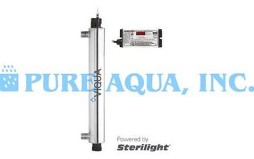Sistema de Desinfeção UV da Série Sterilight SV5Q-PA da VIQUA