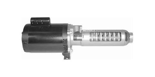Bombas EZ-Impulsionador Série H Webtrol