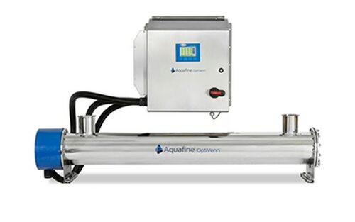 Esterilizadores UV Industriais UVI
