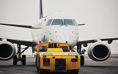 Sistemas de Água para Lavagem de Aeronaves