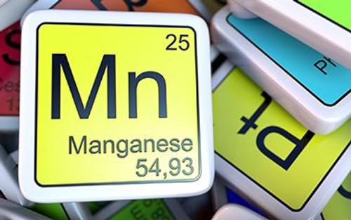 Tratamento de Água Potável de Remoção de Manganês