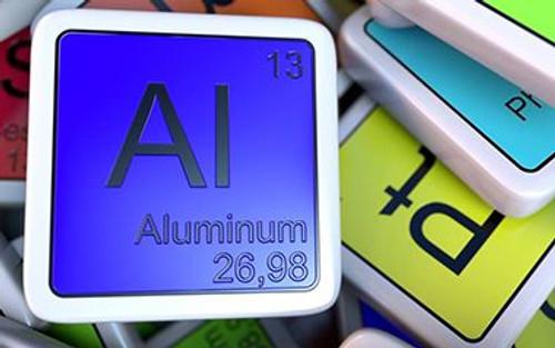 Sistema de Redução de Alumínio