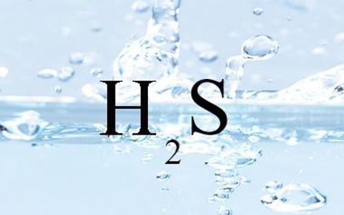 Redução de H2S