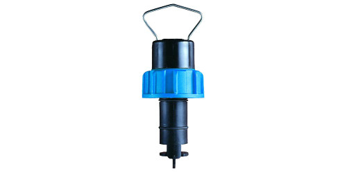 Sensor de fluxo Rotor-X Paddlewheel Signet 2536