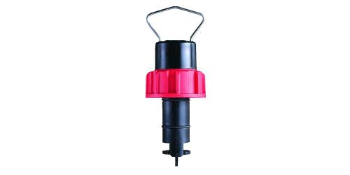 Sensor de fluxo Rotor-X Paddlewheel Signet 515