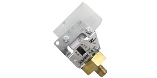 Interruptores de Baixa Pressão NASON SQ