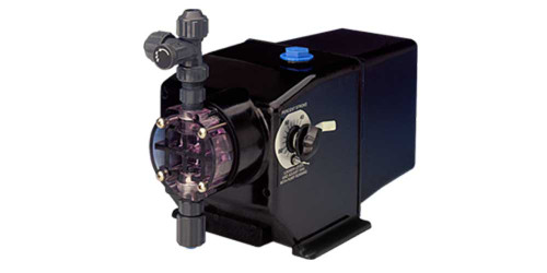 Bomba Pulsafeeder CHEM-TECH Série 200-250