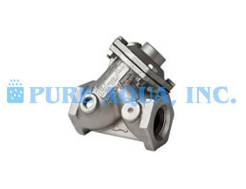 Válvula em Aço Inoxidável V46 da AquaMatic