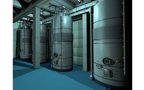 Osmose Reversa para Pré-Tratamento de Água de Alimentação de Caldeiras