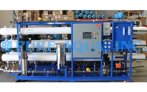 Suportes de Ultrafiltração e Nanofiltração 20-50 GPM - EUA