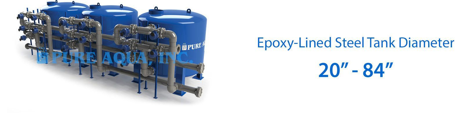 industrial water media filters mf 1000 series specifications