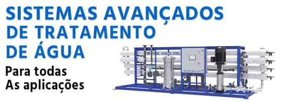 Advanced Water Treatment