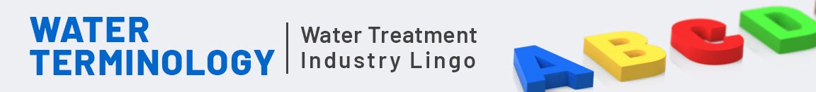terminology banner