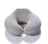 Memory Foam neck pillow. lashstuff.com