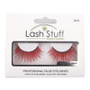 Metallic False Strip Eyelashes by Lash Stuff