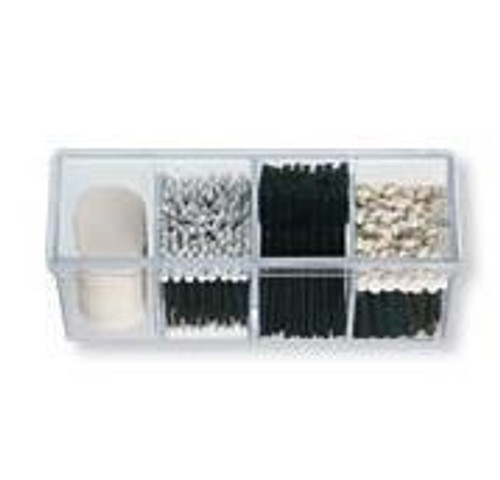 Beauty Organizer with Lid